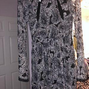 Dress from Francesscas Boutique